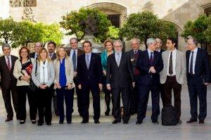 Consejo Asesor para la Transición Nacional