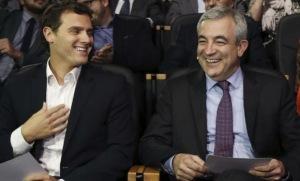 Rivera y Garicano.