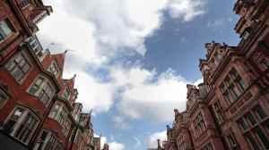 Propiedades inmobiliarias en Londres.