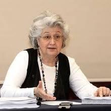 Teresa Freixes, catedrática de Derecho Constitucional de la UAB.